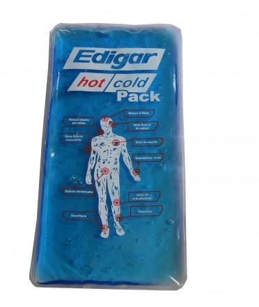 Compresa de gel térmica Edigar