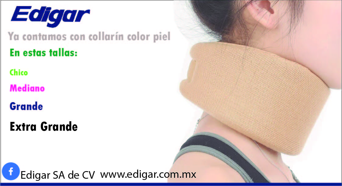 COLLARIN COLOR PIEL