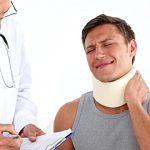 Uso adecuado del collarín de acuerdo a la lesión cervical