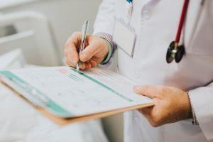 Edigar 2 doctor chequeo para tiras reactivas