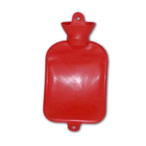 10-Bolsa de hule para agua caliente Edigar