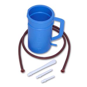 92 Kit irrigador capacidad 1 litro Edigar