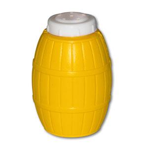 35 Salero barril Edigar