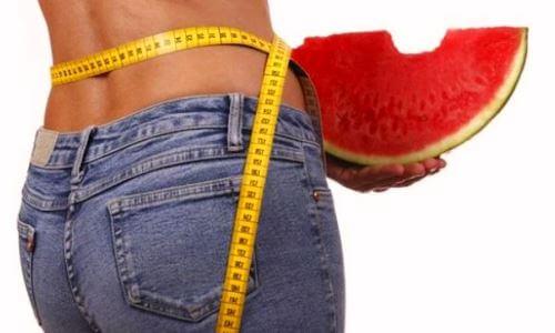 sandía-perder-peso