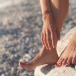 Artículos infalibles para que tus pies no sufran el uso de los tacones