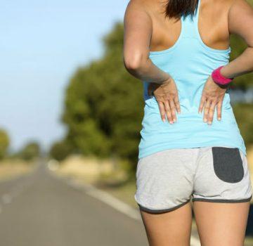 lesiones cuando haces deporte